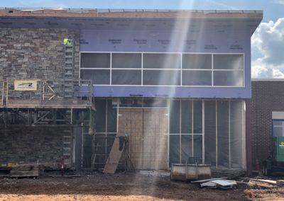 Progress - October 3, 2018